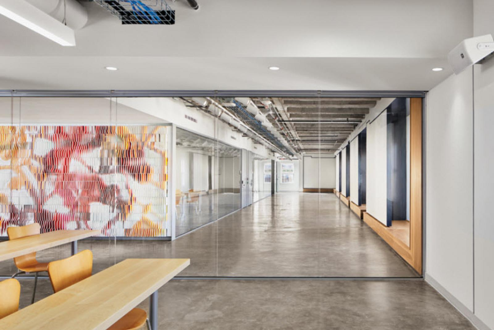 School of Architecture renovation project